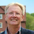 Dr. Thomas Gans Bürgermeisterkandidatur 2021